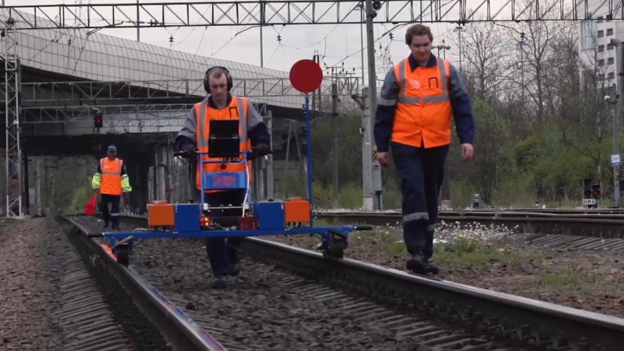 Putin will show: Museum of Railways on Riga (Part 3)